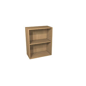 Wickes Havana Open Base Unit 600mm