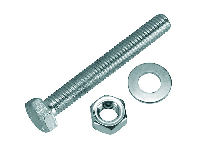 Bolts | Bolts, Nuts & Washers | Wickes co uk