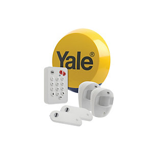 Yale EF-KIT1 Easy Fit Standard Alarm