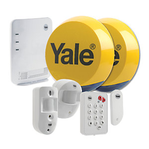 Yale EF-KIT3 Easy Fit Smartphone Alarm Kit