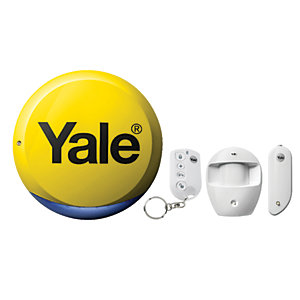 Yale Easy Fit Starter Alarm Kit