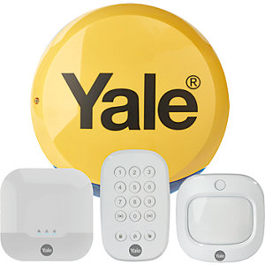 Yale IA-310 Sync Smart Home Alarm - Starter Kit