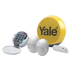 Yale YES-ALARMKIT Essential Alarm Kit