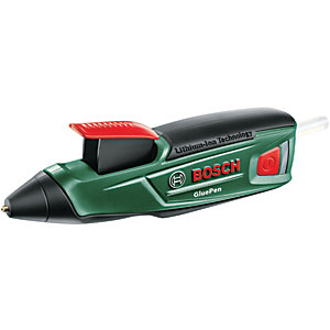 Bosch 3.6V Cordless Li-Ion Hot Glue Pen