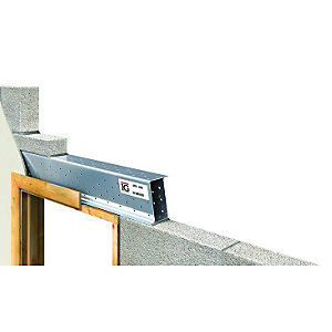 IG LTD Standard Lintel Box