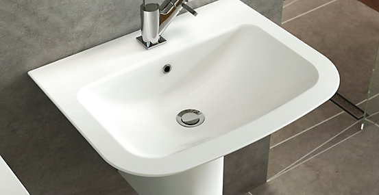 bathroom basin sinks bathrooms wickes 15183