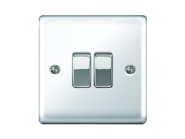 Switches & Sockets | Electrical & Lighting | Wickes co uk