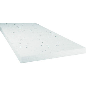 Kay Metzeler General Purpose Polystyrene EPS70 - 2400mm x 1200mm x 75mm