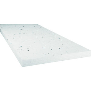 Kay Metzeler General Purpose Polystyrene EPS70 - 2400mm x 600mm x 25mm