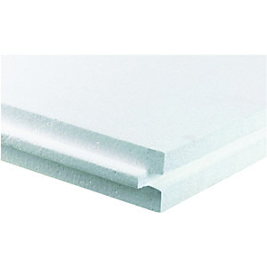 Wickes T & G Polystyrene Insulation Board EPS70 - 1200mm x 450mm x 50mm