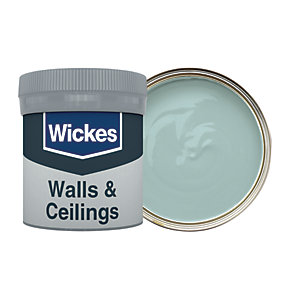 Wickes Chinoise - No. 800 Vinyl Matt Emulsion Paint Tester Pot - 50ml