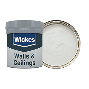 Wickes City Statement - No. 215 Vinyl Matt Emulsion Paint Tester Pot - 50ml