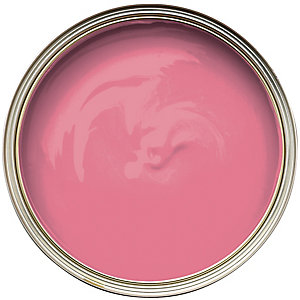 Wickes Colour @ Home Vinyl Matt Emulsion Paint - Candy 2.5L