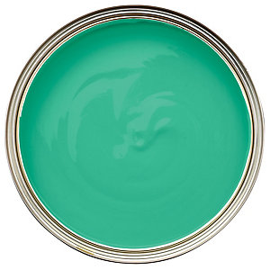 Wickes Colour @ Home Vinyl Matt Emulsion Paint - Celtic Dream 2.5L