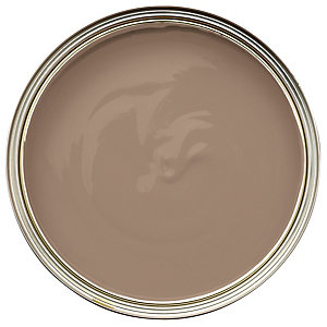 Wickes Colour @ Home Vinyl Matt Emulsion Paint - Hot Cocoa 2.5L