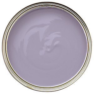 Wickes Colour @ Home Vinyl Matt Emulsion Paint - Stardust 2.5L