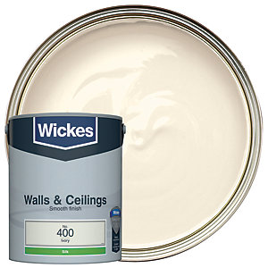 Wall Amp Ceiling Emulsion Paint Wickes Co Uk