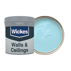 Wickes New Horizon - No. 915 Vinyl Matt Emulsion Paint Tester Pot - 50ml