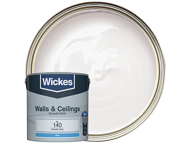 Interior Wall & Ceiling Paint