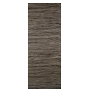 Wickes Milan Mocha Real Wood Flush Internal Door - 1981mm x 762mm