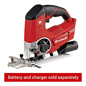 Einhell Power X-Change TE-JS 18 Li 18V Cordless Jigsaw - Bare