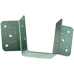Wickes 50mm Speedy Minor Joist Hanger