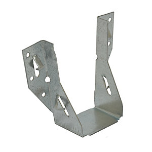Wickes Light Joist Hanger With Speed Prongs LUP230/47