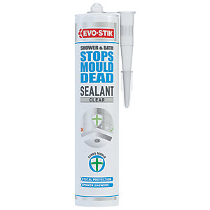 Evo-stik Stops Mould Dead Clear 280ml