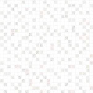 Graham & Brown Contour Aurora White Decorative Wallpaper - 10m