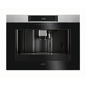 AEG Built In Coffee Machine KKE884500M