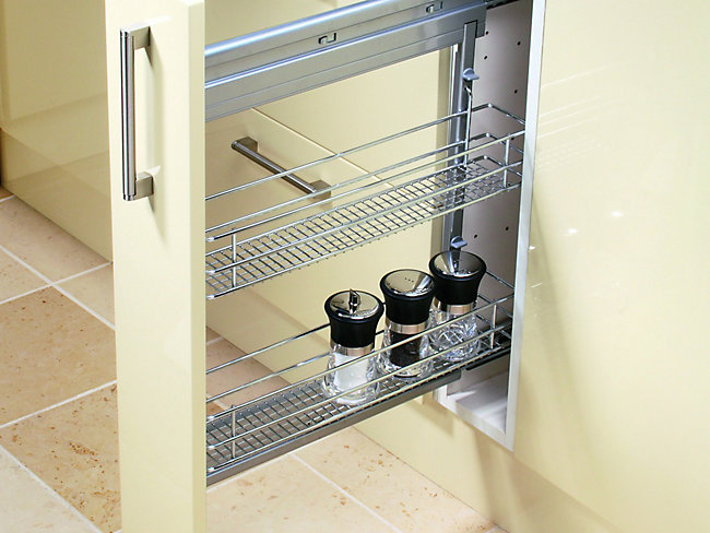 Kitchen Storage & Bins