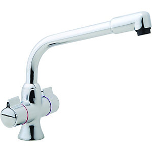 kitchen taps sink taps kitchen taps uk wickes co uk
