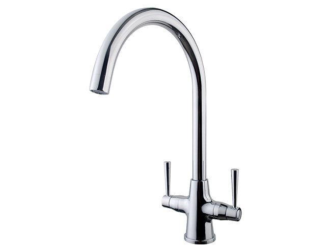 Toba Monobloc Kitchen Sink Mixer Tap