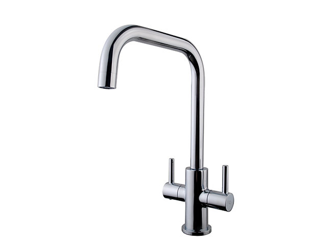 Vittoria Monobloc Kitchen Sink Mixer Tap