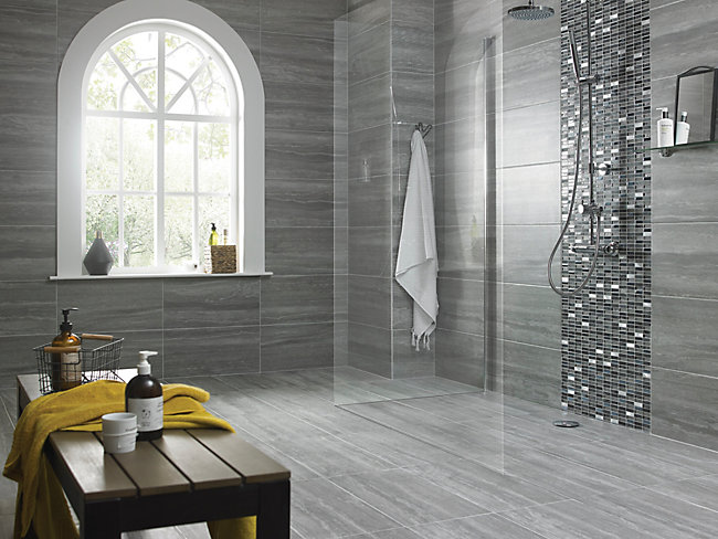 Everest Slate Porcelain Tile