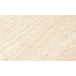 Wickes Replica Ivory Ceramic Tile 498 x 298mm