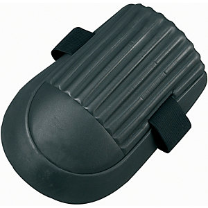 Wickes Decorators Knee Pads Black