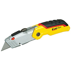 Stanley 0-10-825 FatMax Retractable Folding Knife