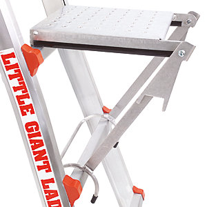 Tb Davies Little Giant Aluminium Work Platform Accessory