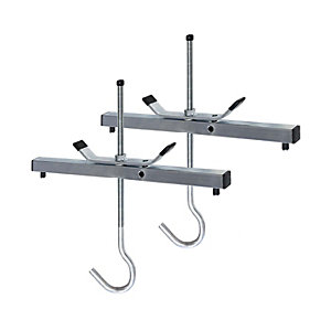 Wickes Aluminium Ladder Roof Rack Clamp