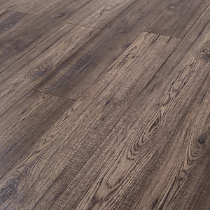 Kronospan Berkeley Hickory Laminate Flooring - 1.76m2 Pack