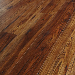 Kronospan Georgia Hickory Laminate Flooring - 1.76m2 Pack