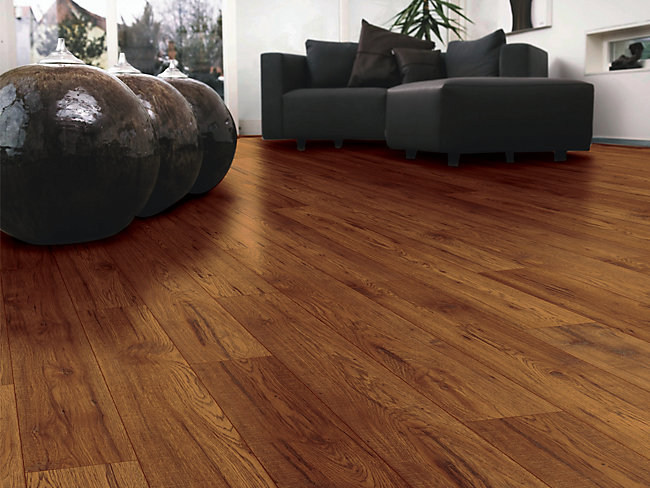 Georgia Hickory Laminate