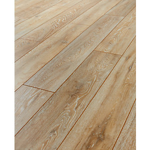 Kronospan Valley Oak Laminate Flooring - 2.22m2 Pack