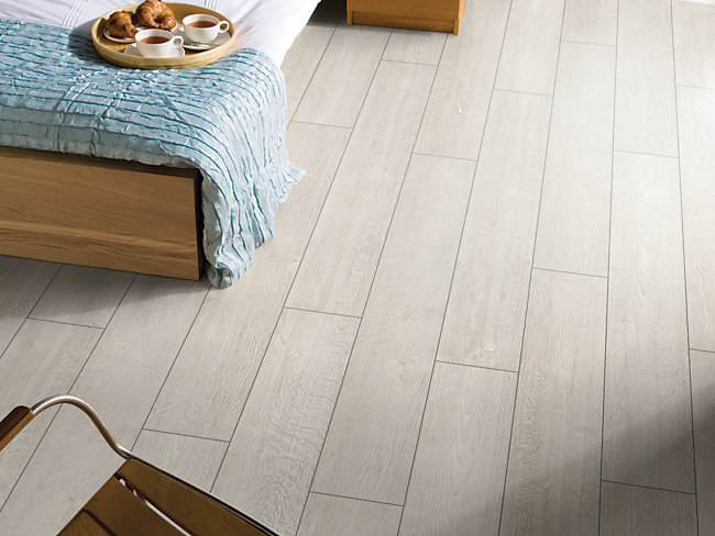 Albero Grey Oak Laminate