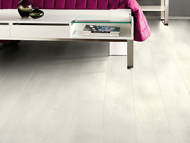 Aspen Light Oak Laminate