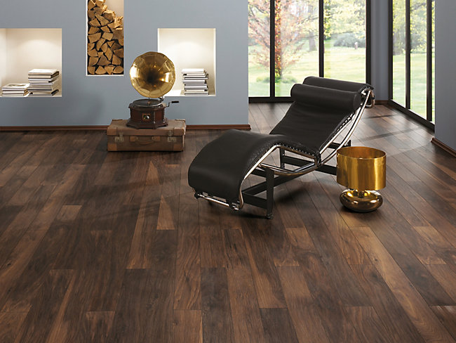 Reynosa Dark Hickory Laminate