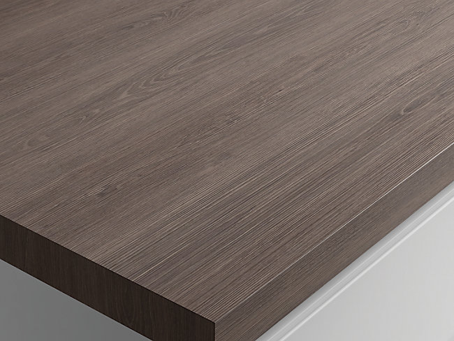 Kitchen Worktops Upstands Laminate Solid Wood Wickescouk