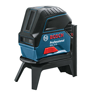 Bosch Professional GCL 2-15 Combi Laser Level