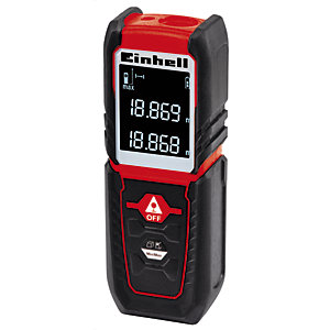 Einhell TC-LD 25 Laser Distance Measure - 25m